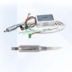 Bezszczotkowy elektryczny mikrosilnik COXO C-Puma