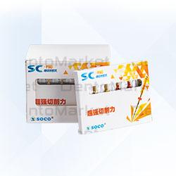 Instrumenty endodontyczne SC-Pro