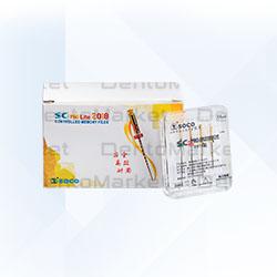 Instrumenty endodontyczne SC-Pro 2018 Lite