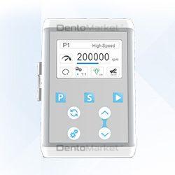 Bezszczotkowy elektryczny mikrosilnik COXO C-Puma Int+