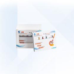 Instrumenty endodontyczne S-One