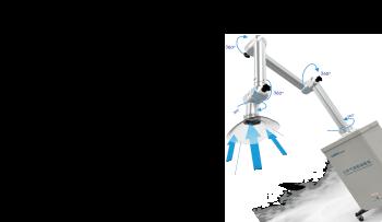 Wyciąg aerozoli COXO SC-V102