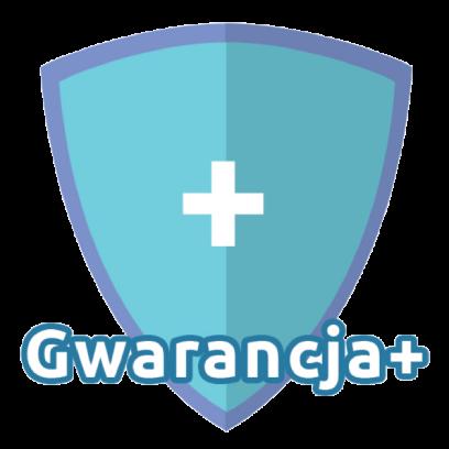 Gwarancja+ DentoMarket